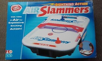 CHAD VALLEY Air Slammers • 4£