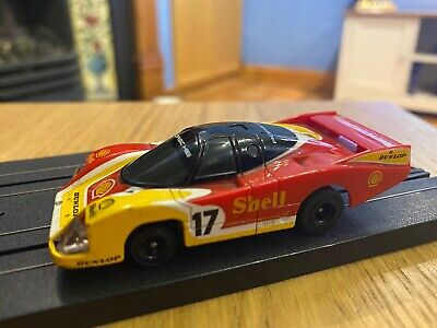 Tomy  Afx Slot Cars With Lights • 1£