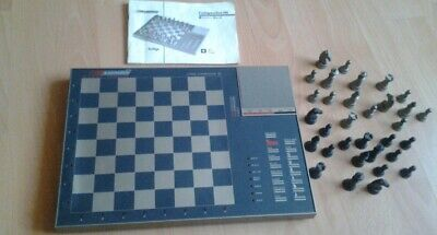 Kasparov Chess Computer For Spares. Companion III • 29.99£