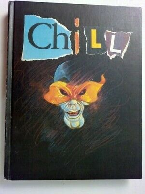 Chill RPG Core Rulebook By Mayfair Games Inc. • 25£