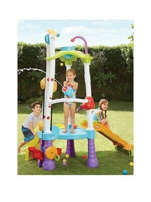 Little Tikes Tumblin Tower Boxed - Collection Only • 120£
