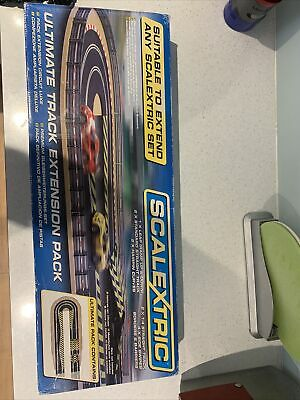 Scalextric Ultimate Track Extension Pack • 32£