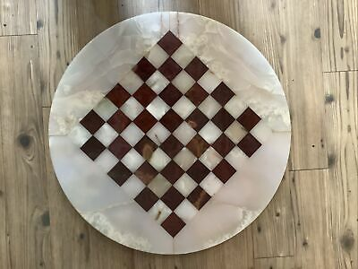 Marble Chess Board • 76£