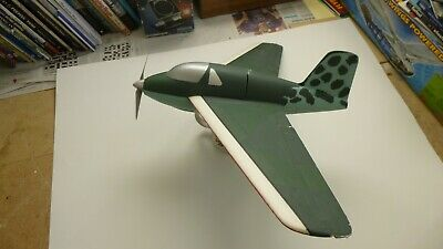 Me 163 Komet RC Radio Controlled Model Aeroplane Aircraft  • 75£