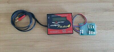 Revolectrix Cellpro Multi4 Charger. Used. VGC. • 45£