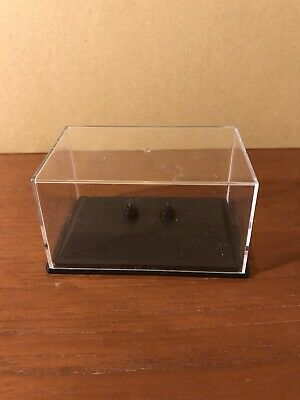 Oxford Diecast 1:76 Acrylic Display Case • 1.50£