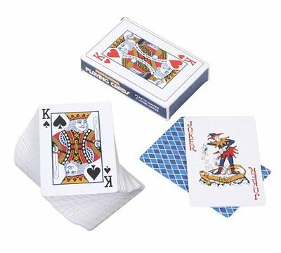 PROFESSIONAL PLASTIC COATED CARDBOARD (laminated) PLAYING CARDS  • 1.95£