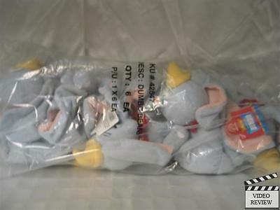 Dumbo Plush  Applause 6+ Inches One From A Factory SEALED Bag • 13.92£