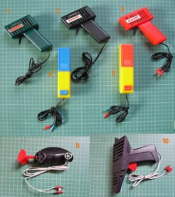 Artin 1:43 Slot Car Electric Road Racing Speed Controller CHOICE 2 Pin NEW • 9.99£