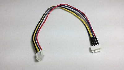 Lipo 3S 11.1v Balance Lead Extension Plug Charger Cable (20cm JST-XH) • 2.49£