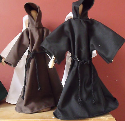 Cotton  Design Your Own Robe Costume Pagan/Wiccan/Beltane/Medieval • 50£