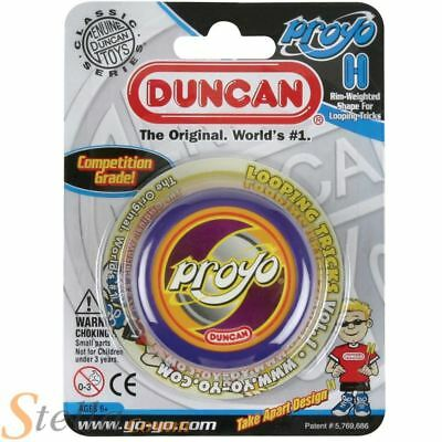 Duncan PROYO YoYo - Fixed Axle Looping Trick - Yo Yo Toy • 5.99£