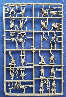 Plastic Soldier Company 1/72nd British Infantry • 4.15£