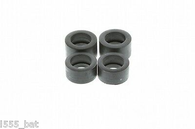 NEW Genuine Scalextric Spares W9389 Tyres Pack For Jaguar XKRS & Audi R8s • 5.99£