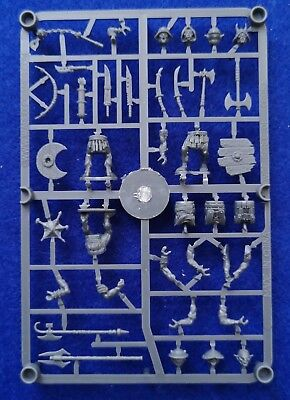 Warlord Games Warlords Of Erehwon Orc Sprue IN STOCK!!!!! • 1.90£