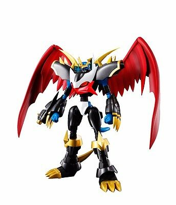 S.H.Figuarts IMPERIALDRAMON FIGHTER MODE Action Figure BANDAI TAMASHII NATIONS • 157.31£