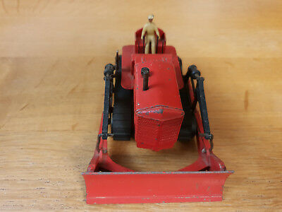 Dinky Supertoys Blaw Knox Bulldozer • 40£