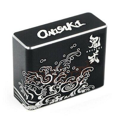 Onisiki Aluminum Case Hyper Booster Capacitor RC Cars Drift Touring #ONI4603 • 17.11£