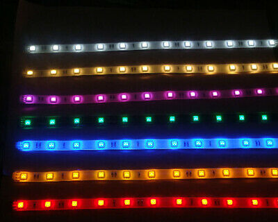 LED Strip Light Set For RC Boat Watercraft Ship - 2 Power Options RTR • 10.99£