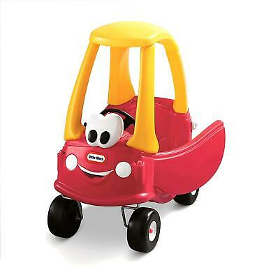 Little Tikes Cozy Coupe Classic Ride In Car • 53.99£