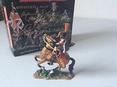 King And Country French Artillery Officer • 84£