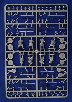 Victrix 28mm Late Saxons Anglo Danes  Sprue • 5£