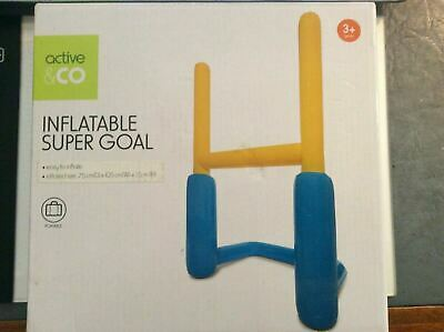 Active&Co Inflatable Super Goal • 5.67£