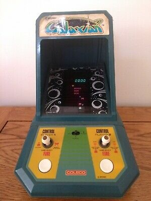Vintage Galaxian Table Top Game • 80£