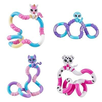 Zuru Tangle Pets Series, Fidget Stress ADHD Autism SEN Sensory, Stop Smoking Toy • 6.65£