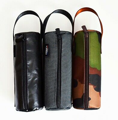 Obut Canvas Urban Bags 3 Different Styles To Choose From **DC Petanque** • 17.99£