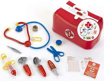 Klein RESCUE TEAM DOCTOR BAG Kids Children Pretend Play Toy BN • 29.95£