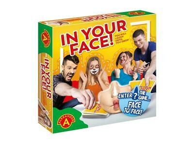 In Your Face! • 13.99£