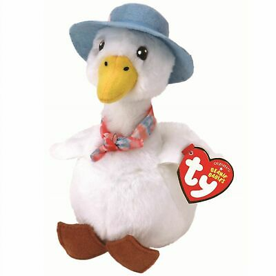 42280 Jemima Puddleduck From Peter Rabbit By TY 19cm • 7.96£
