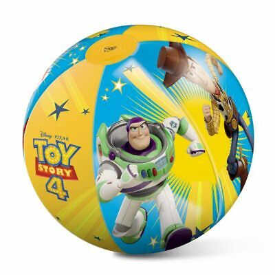 Toy Story 4 - Inflatable Beach Ball - 50cm - Brand New • 5.90£