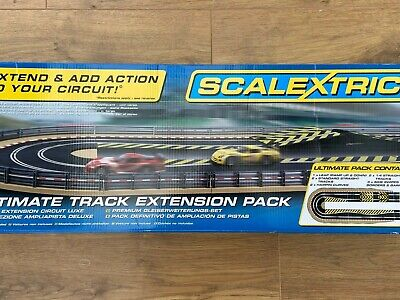 Scalextric C8514 Ultimate  Extension Pack  NEW  • 48.95£