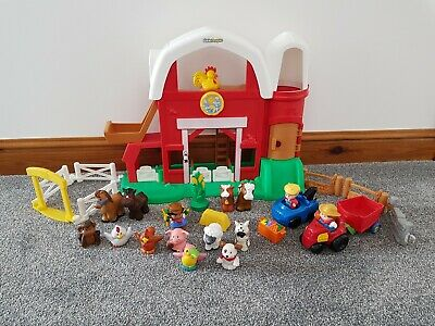 Fisher Price Little People Farm • 24£