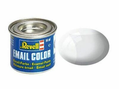 Revell 14ml Enamel Gloss / Matt / Silk Paints For Plastic Model Kits • 3.95£