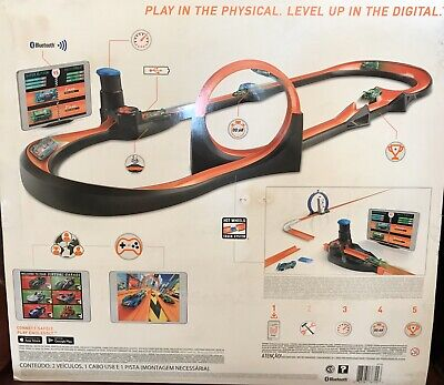 Hot Wheels Id GFP20 Smart Track Kit Brand New • 95£