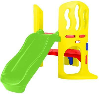 Little Tikes Hide And Slide Climber • 134.99£