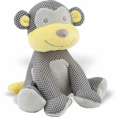 BreathableBaby Breathables Soft Toy Monkey • 16.86£