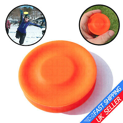 Premium Mini Frisbee For Fitness Training Cardio Exercise Bootcamps Gravity Disc • 2.49£
