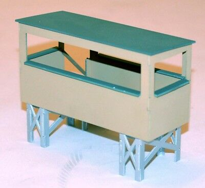 1:32 Scale Kit - Track Marshall's Hut - For Scalextric/Other Layouts • 14£