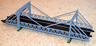 1:32 Scale Suspension Bridge Kit - For Scalextric/Other Static Layouts • 21£
