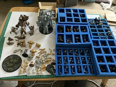 Convergence Of Cyriss Army Warmachine Hordes • 153£