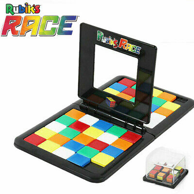 Rubiks Race Party Magic Block Game Kids & Adults Family Party Fun Board Game Or • 7.88£