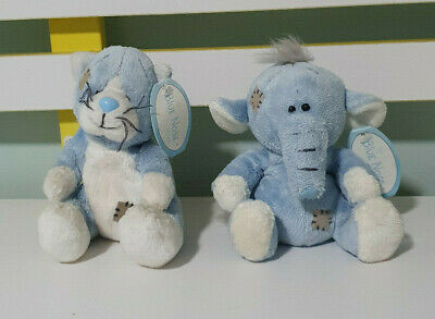 My Blue Nose Friends Toots Elephant Number 5 • 17.59£