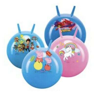 Paw Patrol Space Hopper • 9.99£