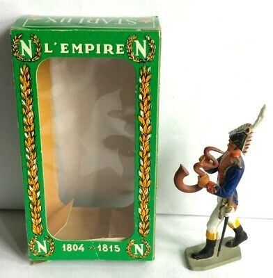 Starlux L'Empire 1804-1815 Serpent No 8030 Toy Soldier French • 3.43£