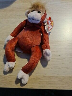 TY Beanie Baby Babies 'Sweetheart' 1999, With Tags Excellent Condition. • 1.99£