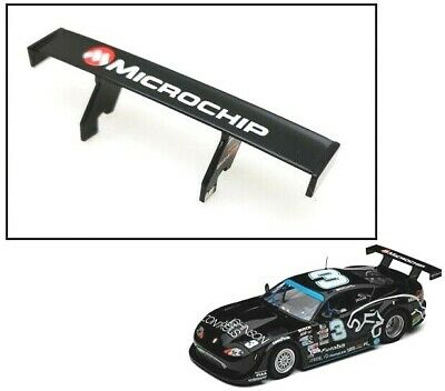 NEW Scalextric W9890 Rear Wing Spoiler For Jaguar XKRS Rocketsports C3013 • 2.99£